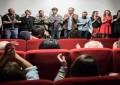 دار الكلمة الجامعية تحصد المركز الاول في مهرجان سينما فلسطين في باريس