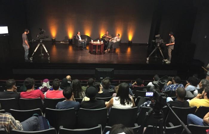 دار الكلمة الجامعية وبالتعاون مع شبكة ديار المدنية الثقافية تنظم حوار مفتوح بعنوان التطبيع الثقافي وحركة المقاطعة