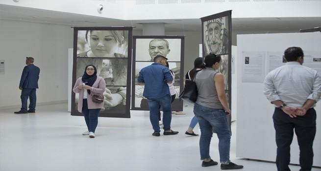 دار الكلمة الجامعية تفتتح معرض
