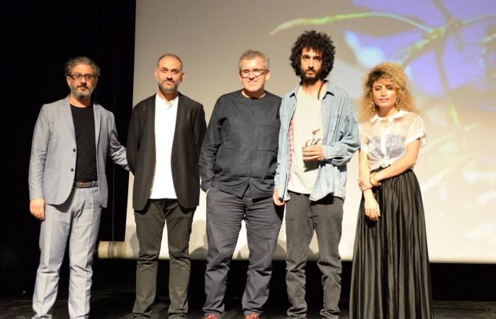 فيلم منطقة ج يفوز بجائزة أفضل فيلم روائي قصير في مهرجان أيام فلسطين السينمائية
