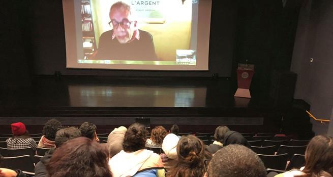 دار الكلمة الجامعية تعرض ثلاثة أفلام للمخرج المصر يسري نصرالله