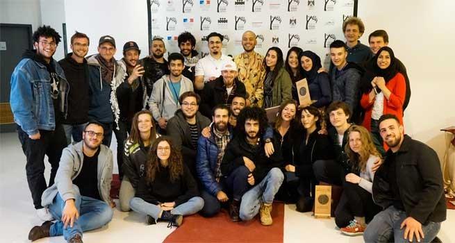 اختتام فعاليات مهرجان بيت لحم لسينما الطلبة