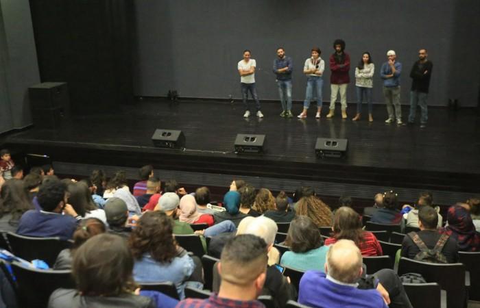 دار الكلمة الجامعية تفتتح عروض أفلام مشروع أحب بيت لحم