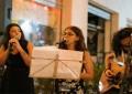 انطلاق فعاليات مهرجان دندنات للموسيقى والرقص الرابع عشر