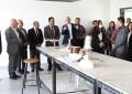 إطلاق برنامج الحرفيين الفلسطينيين لتطوير المنتجات الحرفية -بالتيزانا