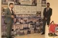 دار الكلمة الجامعية تناقش مشاريع تخرج طلبة برنامج بكالوريوس التصميم الداخلي