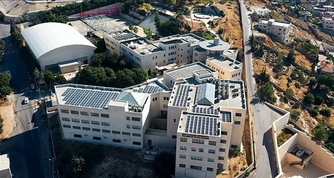 جامعة دار الكلمة تحصل على الاعتماد كأحدث الجامعات الفلسطينية