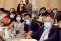 إنطلاق فعاليات اللقاء الدولي حول المواطنة الفاعلة نحو مجتمعات حاضنة للتعددية