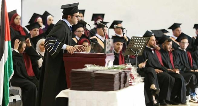 الدكتور إيهاب بسيسو نائباً لرئيس جامعة دار الكلمة للاتصال والعلاقات الدولية