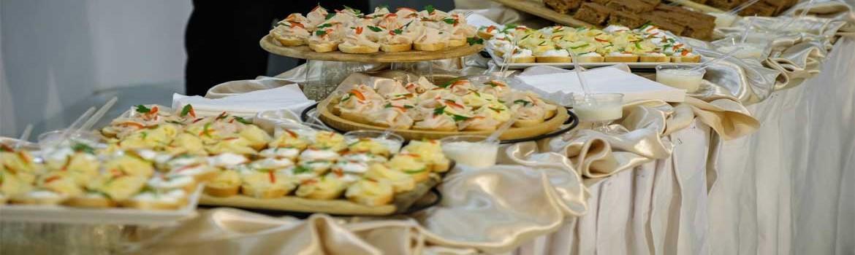 برنامج فنون الطبخ وخدمة الطعام