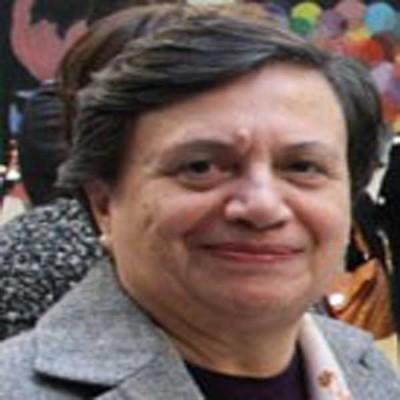 الدكتورة غادة عصفور – نجار