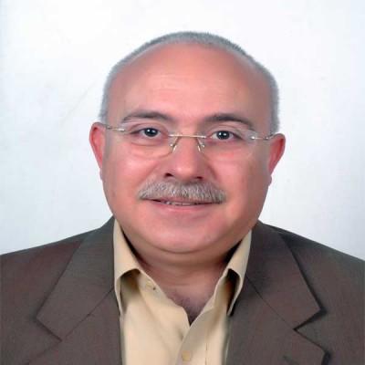 الدكتور خليل نجم