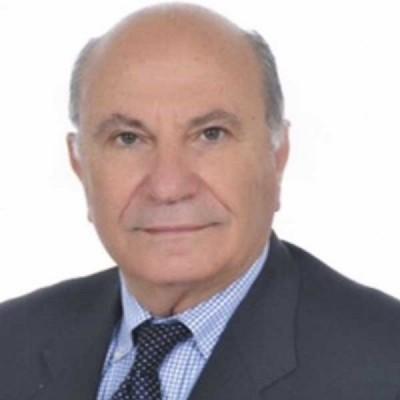 Mr. Zahi Khouri