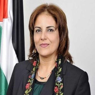 Dr. Kholoud Daibes