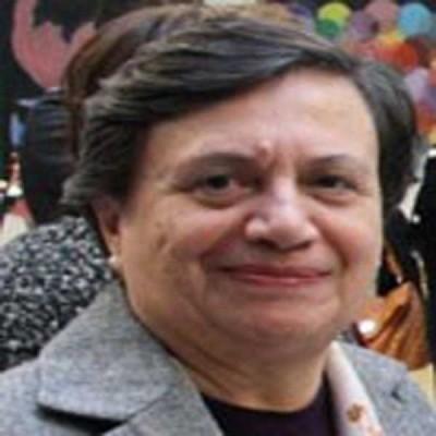 Dr. Ghada Asfour-Najjar,