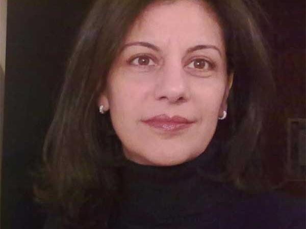 Judy Bandak