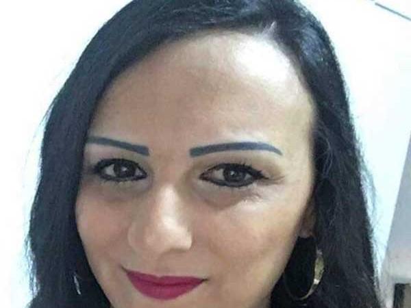 Susan Gharib Kassabreh