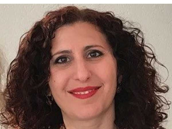 Faten Nastas Mitwasi