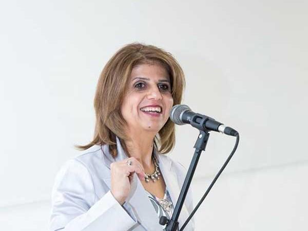 رائدة منصور