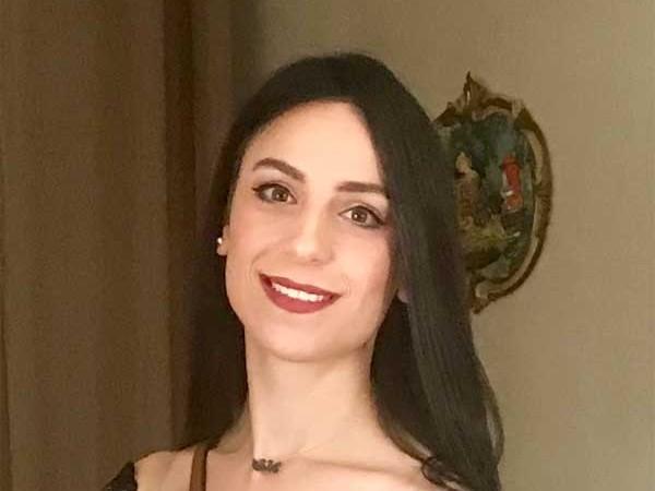 جين أبو مهر متري