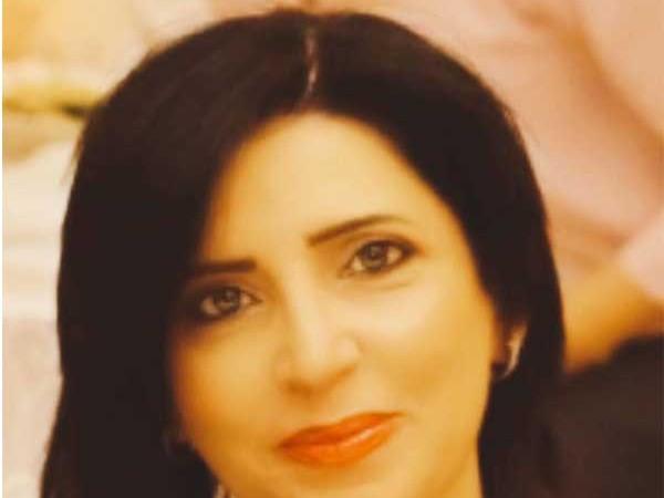 Najwa Raheb